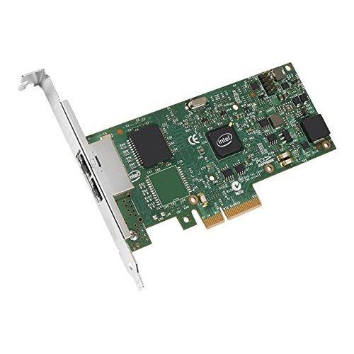 Intel I350-T2V2 Internal Ethernet 1000Mbit/s networking card
