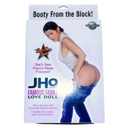 JHo Love Doll