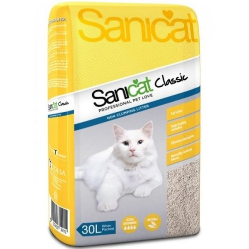 Sanicat Litter - Classic