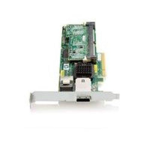 Hewlett Packard Enterprise 462834-B21-RFB P212/256 SMART ARRAY 462834-B21-RFB