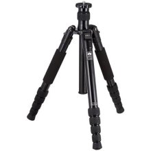SIRUI T-2005X Traveller's Tripod With Case and Strap