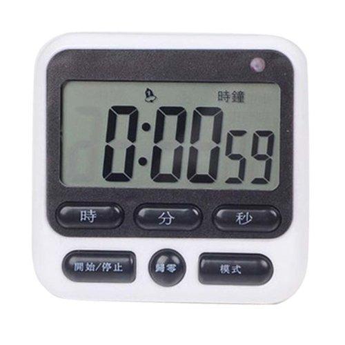 Kitchen Timer/Reminder/Student Electronic Stopwatch/Countdown Timer,C05
