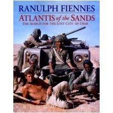 Atlantis of the Sands