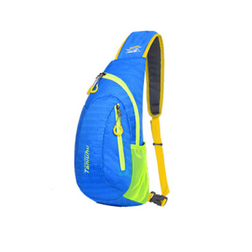 Fashion Lightweight Shoulder Backpack,Traveling,Cycling,hiking,blue