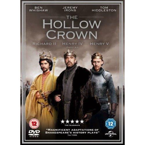 Hollow Crown - Series 1