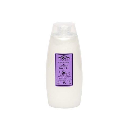 Goat's Milk & Lavender Shower Gel 250ml