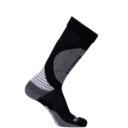 Salomon Childrens/Kids X Max 2 Junior Moisture Control Socks