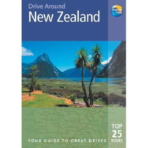 New Zealand (Drive Around)