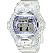 Casio Baby-G Digital Ladies Watch BG169R-7ECR