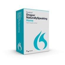 Nuance Dragon Naturallyspeaking Home 13.0 Full 1user(s)
