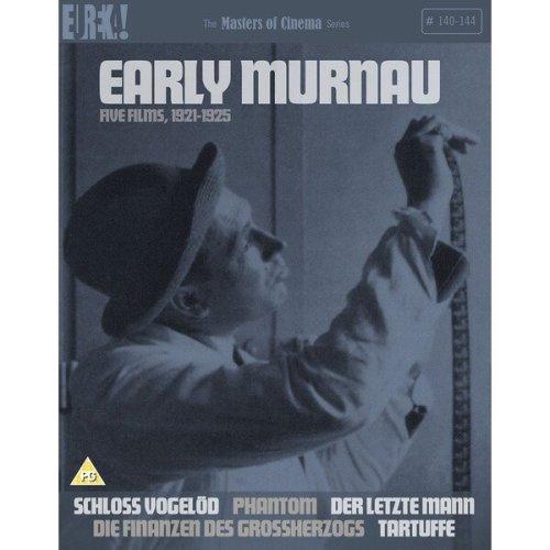 Early Murnau (five Films)