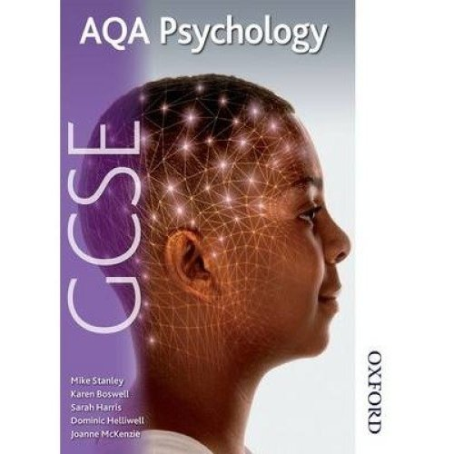 Aqa Gcse Psychology: Student's Book
