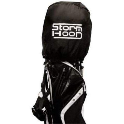 Waterproof Golf Bag Hood Cover - Storm All Weather Rain Longridge -  hood storm golf bag cover all weather rain longridge