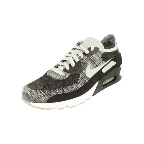 sports shoes f956d 3af22 Nike Air Max 90 Ultra 2.0 Flyknit Mens Running Trainers 875943 Sneakers  Shoes