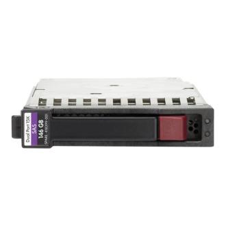 """Hewlett Packard Enterprise QR477A R4 HPE Dual Port - Hard drive - 300 GB - 2.5"""" QR477A"""
