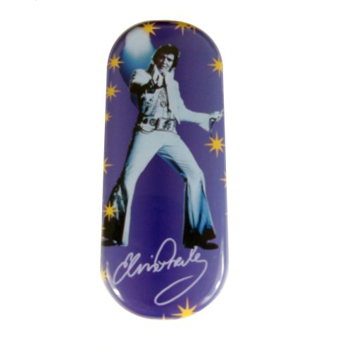 Elvis Presley 70s Glasses Case