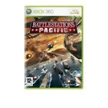Battlestations Pacific (Xbox 360)