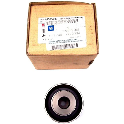Vauxhall Opel Monterey Isuzu Genuine New Timing Belt Pulley Guide GM 94386488
