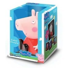Peppa Pig Illumi-mates - Light Colour LED Illumimate Changing -  light peppa pig colour led illumimate changing