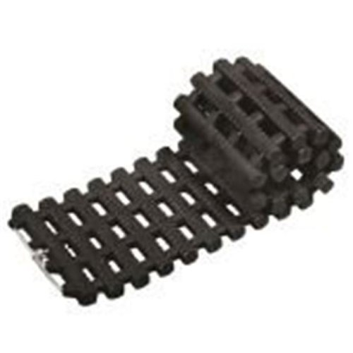 Auto Joe Track Assist  Thermoplastic Rubber Non Slip Traction for Your Cars Tire in Ice  Snow - Mud & Sand