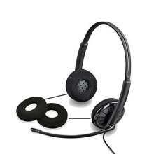Plantronics 88225-01 - Spare Ear Cushion Foam C310 C320 PK2