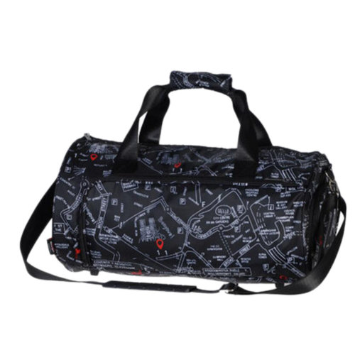 Outdoor Sport Bag Shoes Portable Travel Bag Training Bag Yoga Bag Accessory-A06