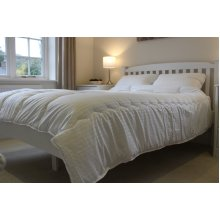 Luxury Microfibre Duvet Feels Like Down Duvet 4.5 TOG