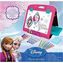 Disney Frozen Anna Travel Art Easel