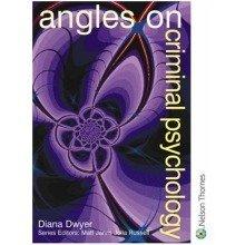 Angles on Criminal Psychology (angles on Psychology)