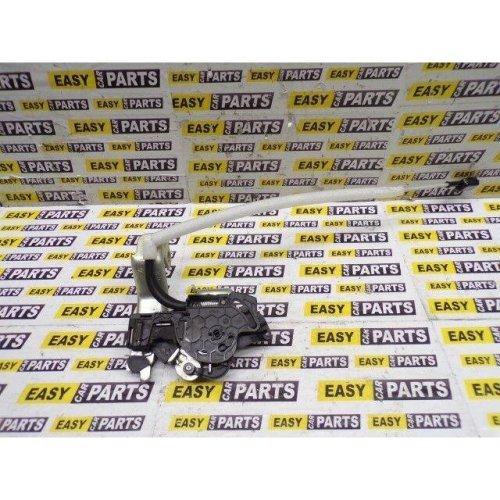 RENAULT LAGUNA LEFT SIDE REAR SEAT LOCK 0407910