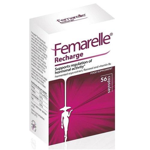 Femarelle Recharge - 56 Capsules