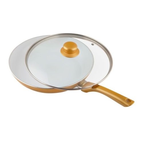 Ceramicore Gold Collection Non Stick Frying Pan 24cm