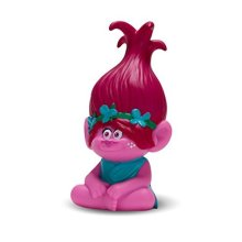 Trolls Illumi-mates - Poppy - Light Colour Changing Illumimate Dreamworks -  light trolls poppy colour changing illumimate dreamworks plastic pink