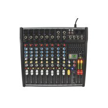 CSL Series Compact Mixing Consoles with DSP