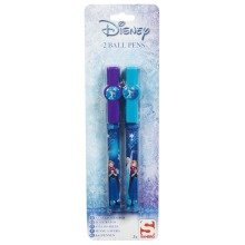 Frozen Ball Pens - 2 Pack