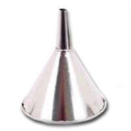 Behrens Manufacturing 6239263 Quart Tin Funnel