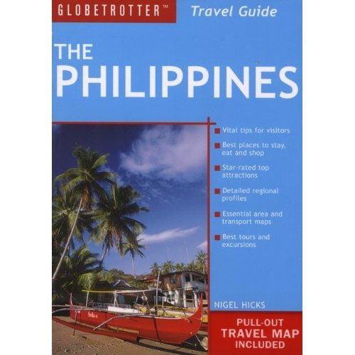 Philippines (Globetrotter Travel Pack)