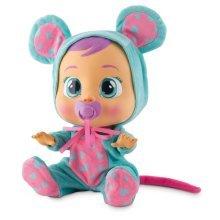 Baby Wow - Cry Babies La La Toy