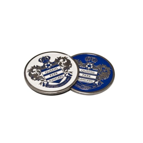 Queens Park Rangers FC Ball Marker