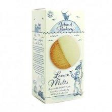 Island Bakery - Lemon Melt Biscuits