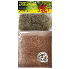 Exo Terra Dual Moss & Coco Husk Substrate - Large