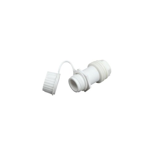Coolbox - Drain Plug - Threaded