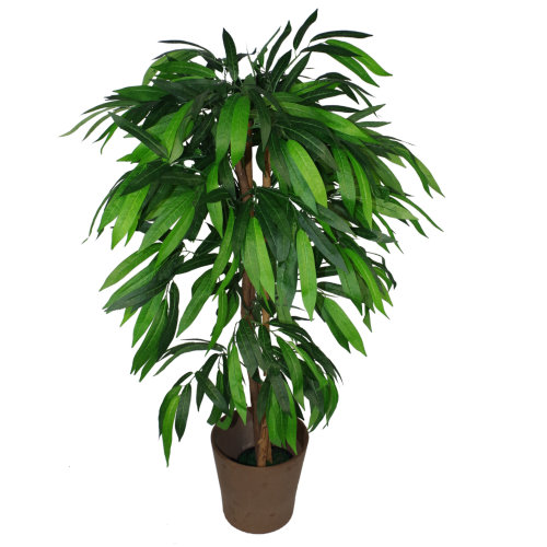 Artificial Mango Tree Plant
