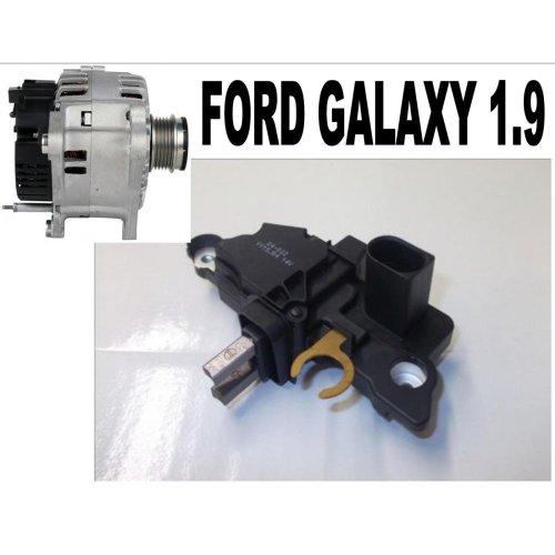 FORD GALAXY 1.9 TDI 1995-06 MPV BRAND NEW BOSCH ALTERNATOR REGULATOR