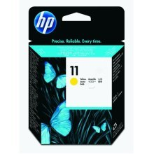 HP C4813A (11) Printhead yellow, 24K pages, 8ml