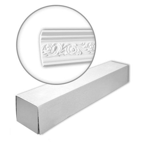 Profhome 150274 Cornice moulding 1 Box 10 pieces | 20 m