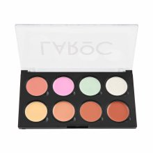 LaRoc 8 Colour Correcting Palette - Cream