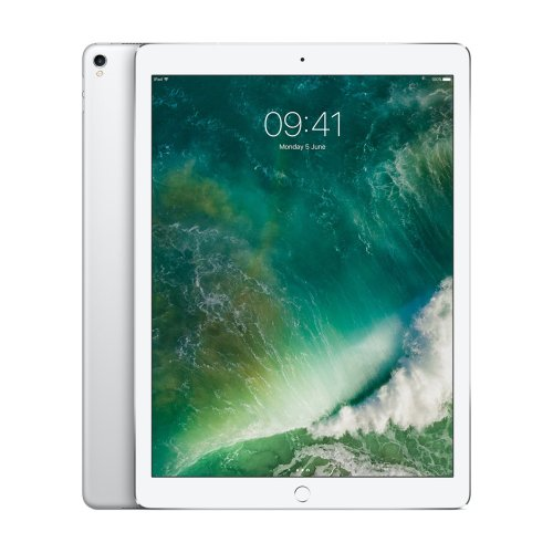 Apple iPad Pro 512GB Silver tablet