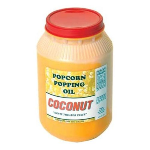 Paragon - Manufactured Fun 1015 Country Harvest Coconut Popcorn Popping Oil