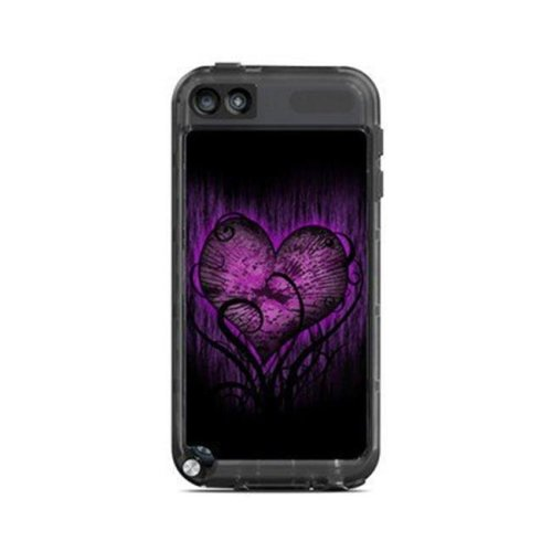 DecalGirl LIT5-WICKED Lifeproof iPod Touch 5G Case Skin - Wicked